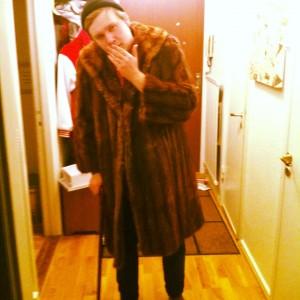 Pimp coat